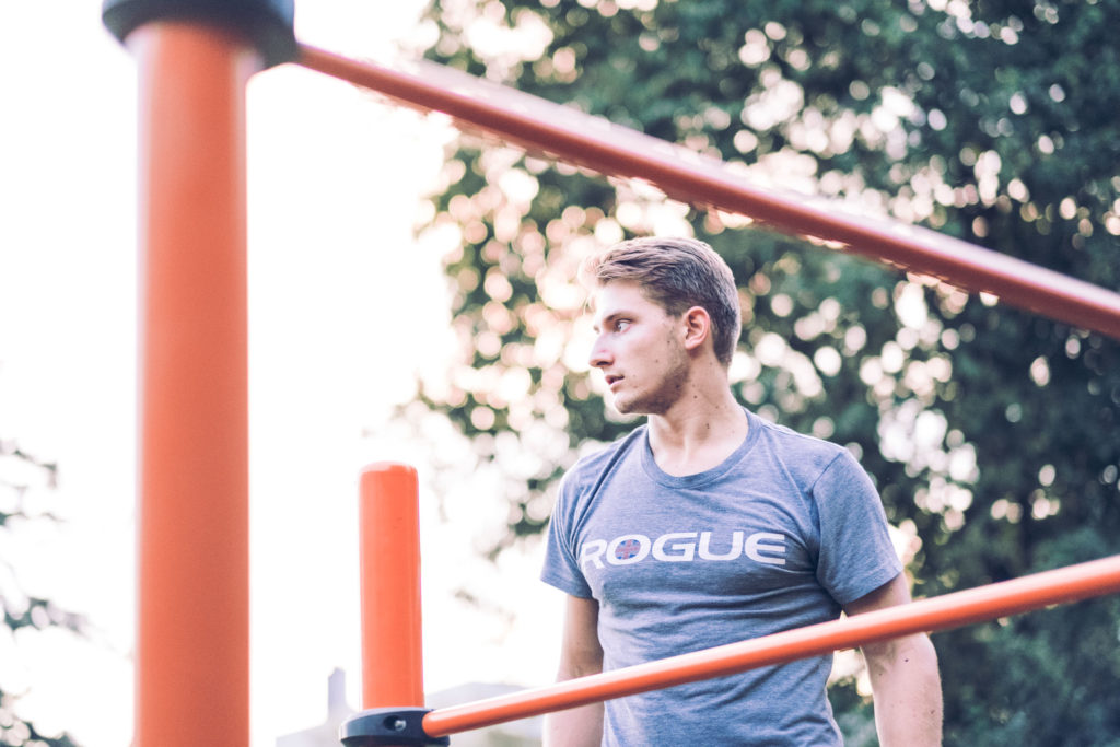 Niko Juranek Blog achtnull Sport Fitness Graz