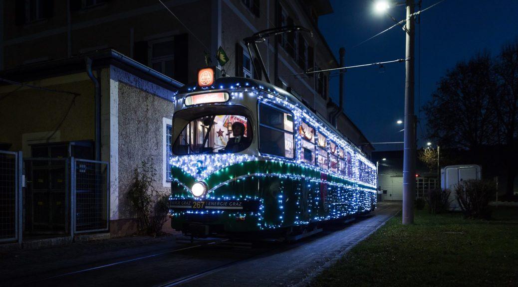 Weihnachtsbeleuchtung Aussen Motive.Licht An Weihnachtsbeleuchtung In Graz Der Grazer Achtnull