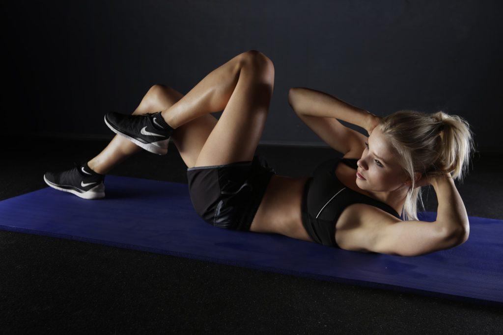 Der Grazer Blog AchtNull Niko Juranek Fitness Sport Graz