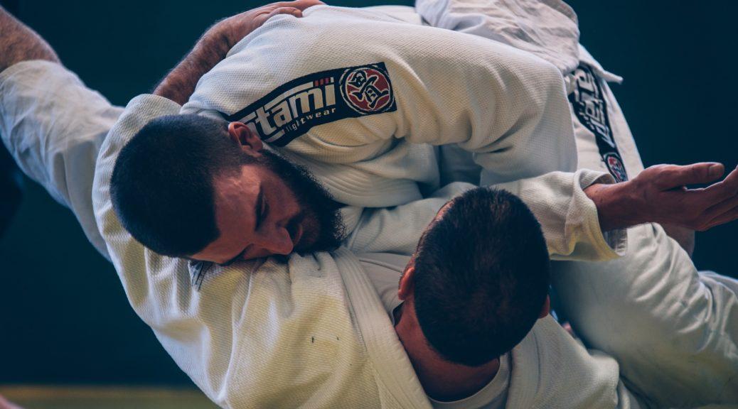 Der Grazer Blog AchtNull Sport in Graz Niko Juranek brazilian-jiu-jitsu