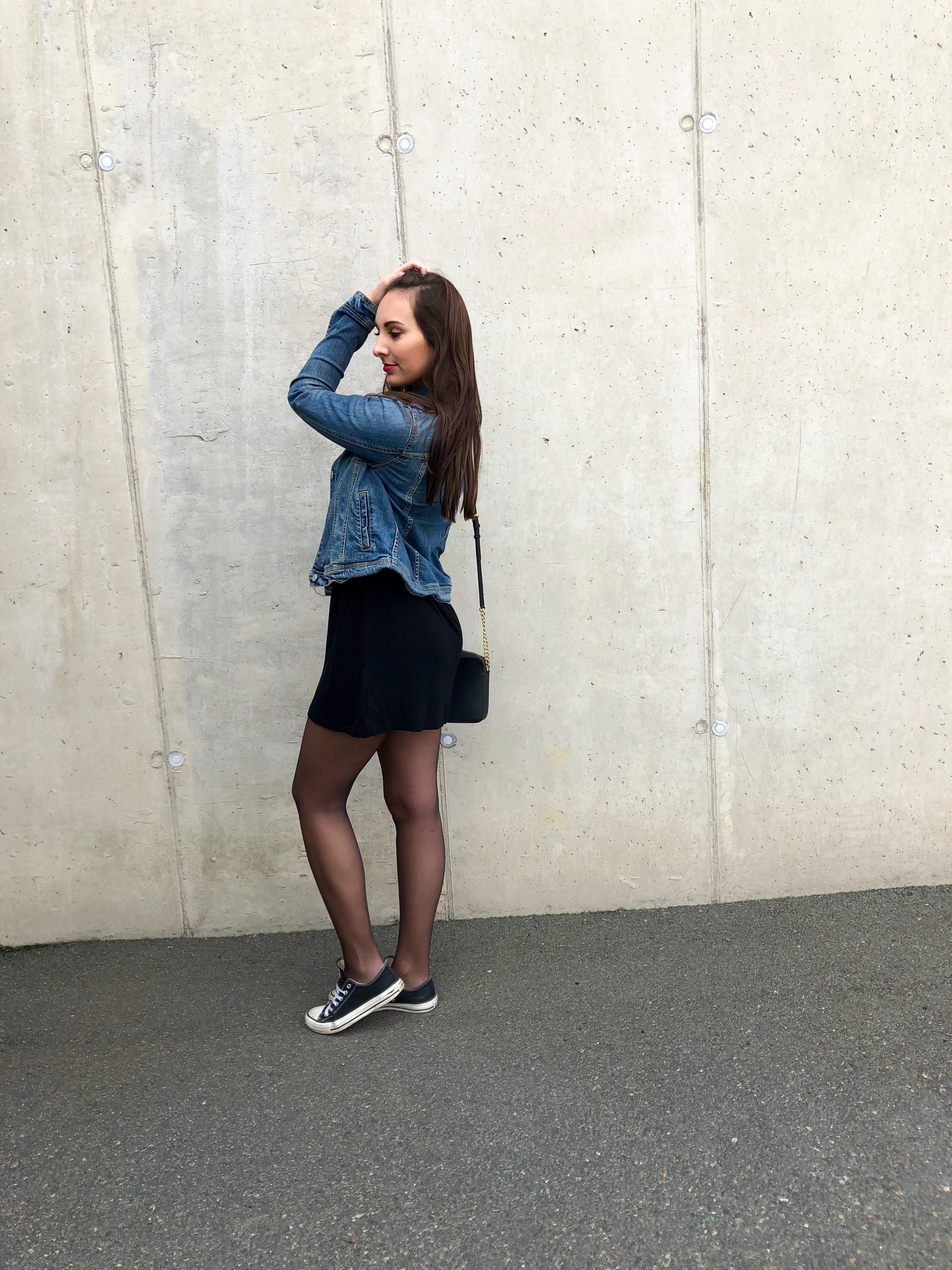 eine große Auswahl an Modellen Sonderrabatt von klar in Sicht Ein Kleid für den Alltag – der Grazer – achtnull